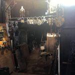 Picture of Marrakech metal souk