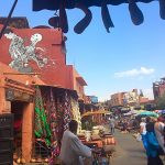 Picture of Marrakech Morocco souks