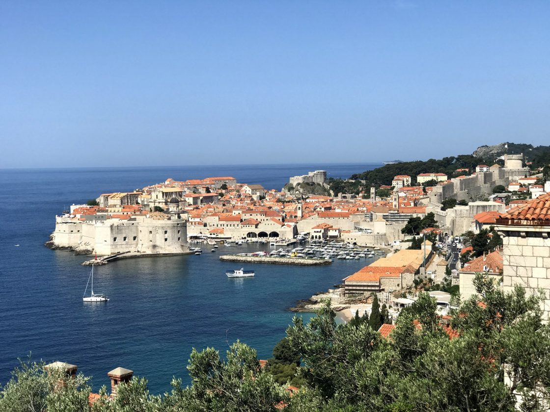 Picture of Dubrovnik Old Town