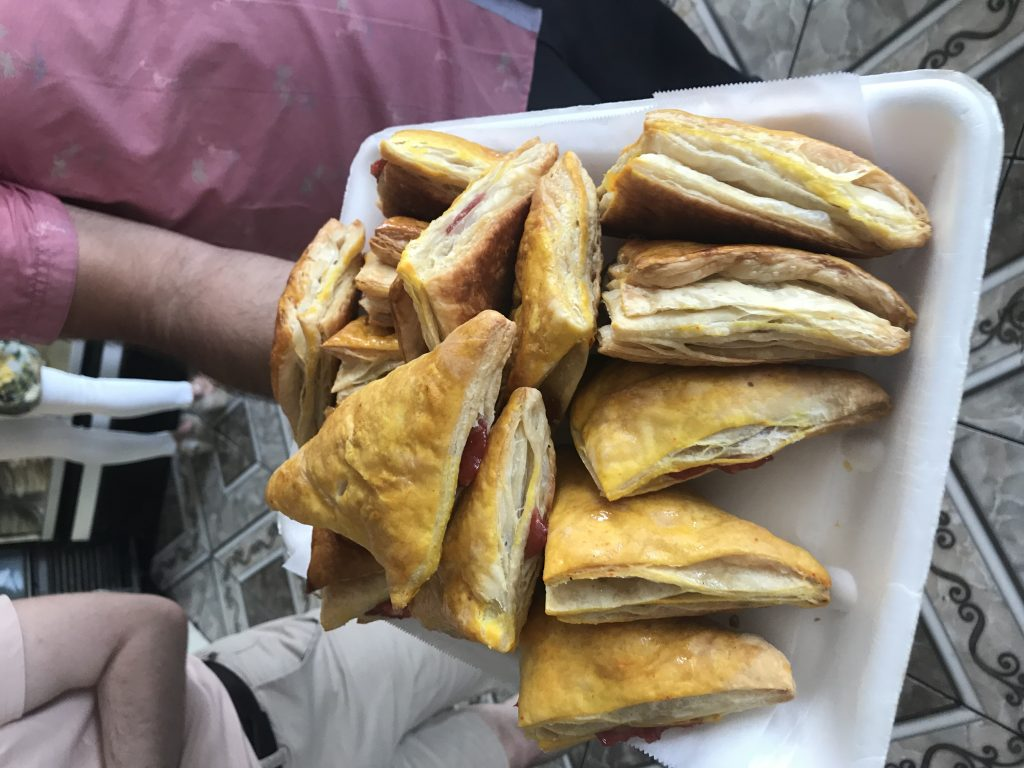 Picture of Cuban Pastries