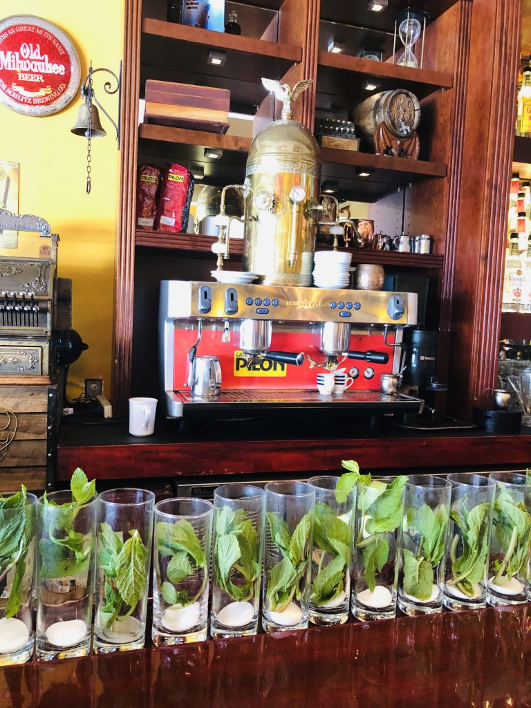 Picture of Mojitos
